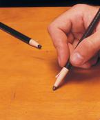 Distressing Pencils