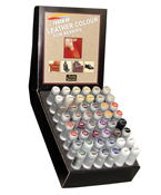 Leather Touch-Up Markers